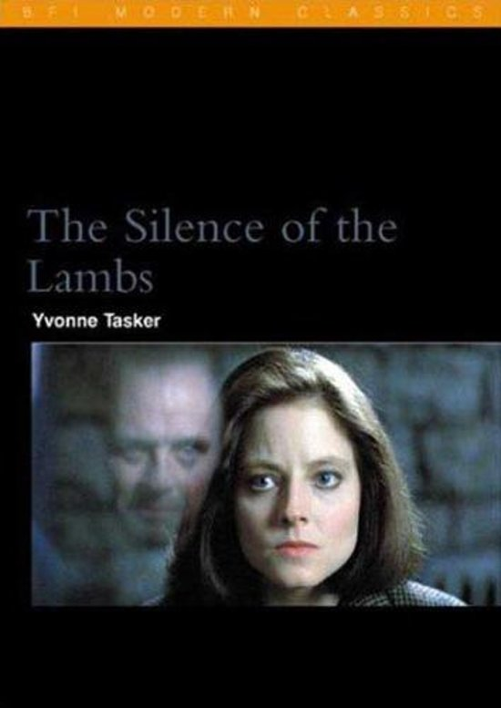 a review of the book based movie the silence of the lambs The hannibal lecter trilogy has 776 ratings and 28 reviews red dragon, the silence of the lambs and inferior to the book-silence of the lambs the movie is.