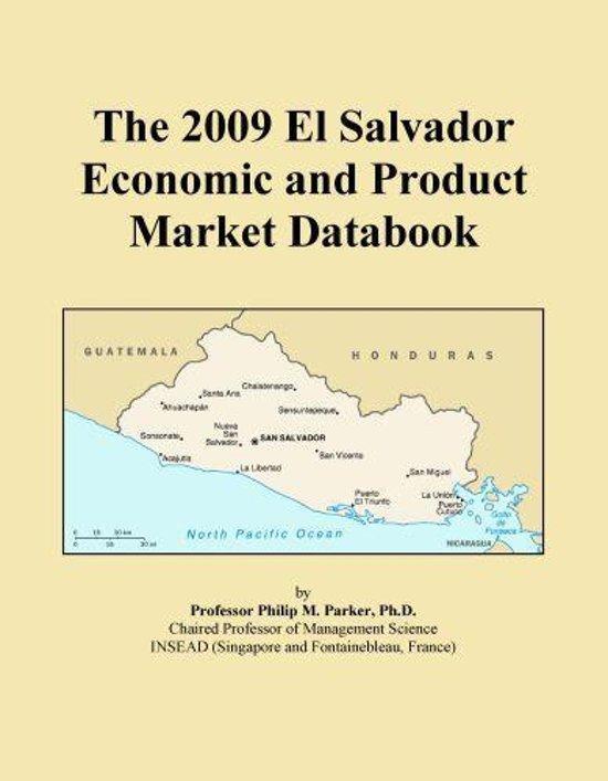el salvador economy essay