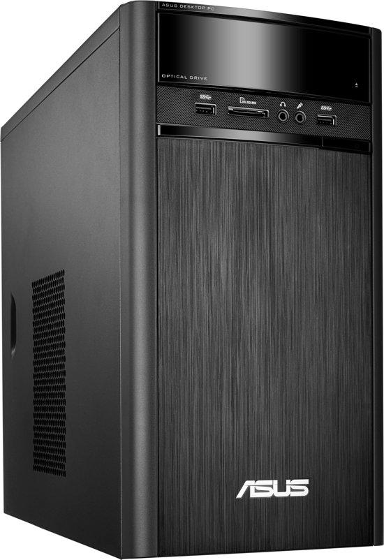 Asus K31CD-BE011T - Desktop / Azerty