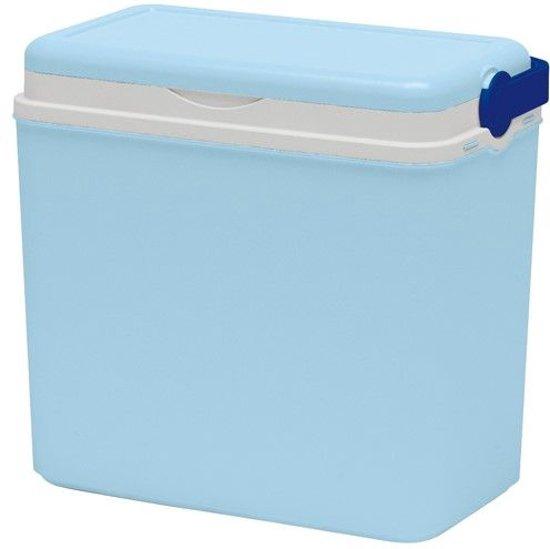 Vdm Koelboxen Koelbox 24 liter lichtblauw in Heeg / Heech