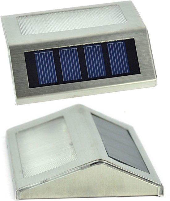 Co ol zou het tuinverlichting set van 2 for Solar lampen