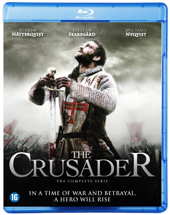 The Crusader (Blu-ray)