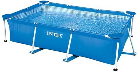 Intex Framebad - 260 x 160 x 65 cm in Spiere-Helkijn/Espierres-Helchin