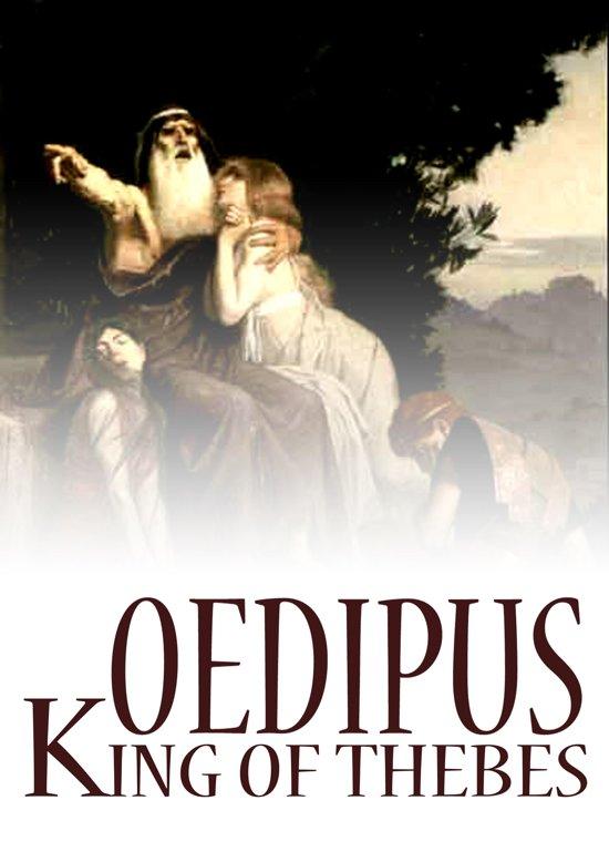 oedipus translation