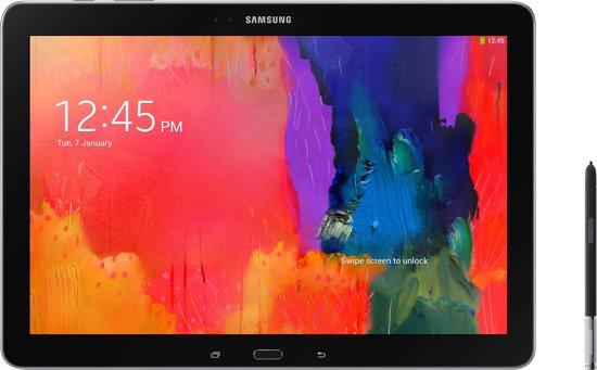 Samsung Galaxy Note PRO - 12.2 inch (P900) - 32 GB - Zwart - Tablet
