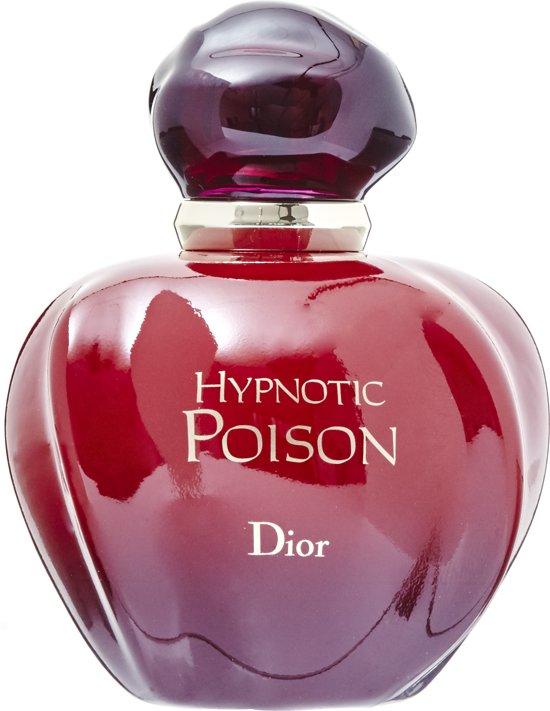 dior hypnotic poison 50 ml eau de toilette for women. Black Bedroom Furniture Sets. Home Design Ideas