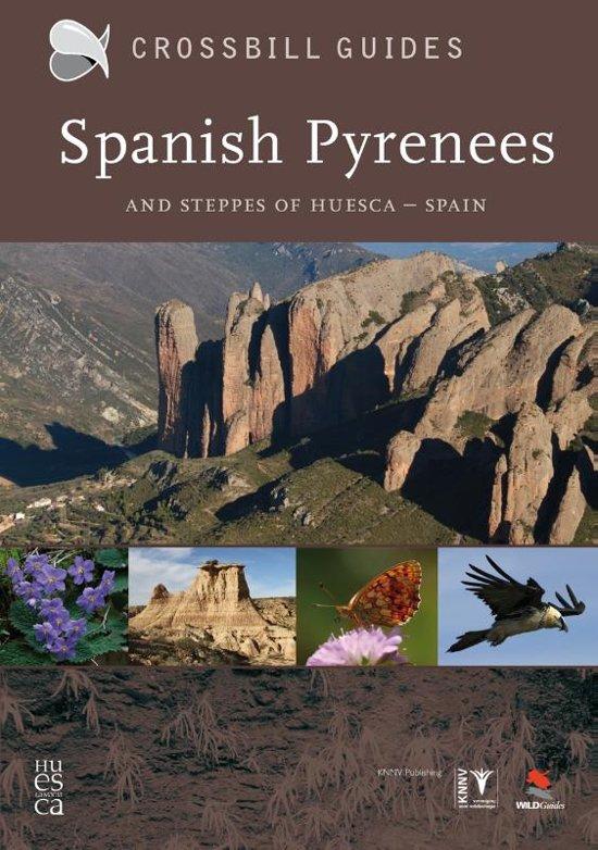 Spanish Pyrenees - natuurreisgids Spanje