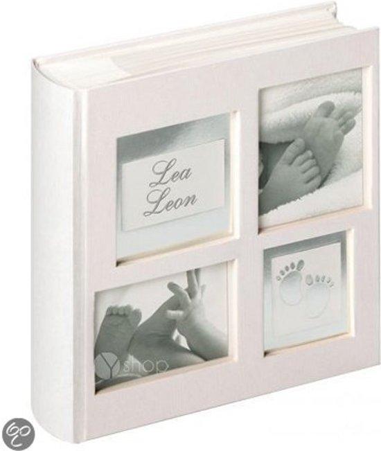 walther design fa 159 daydreamer babyalbum 23 x 23 cm wit 200 foto 39 s. Black Bedroom Furniture Sets. Home Design Ideas