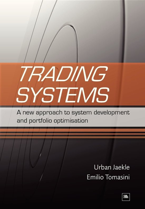 Trading systems a new approach to system development and portfolio optimisation pdf download
