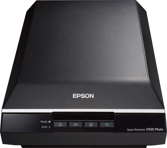 Epson Perfection V550 Photo - Scanner