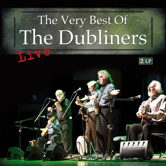The Dubliners Whiskey In The Jar
