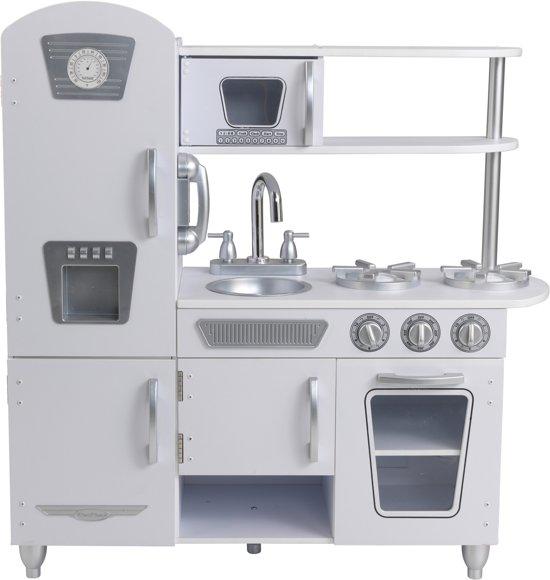 Kidkraft Keuken Vintage : KidKraft Vintage Kitchen White
