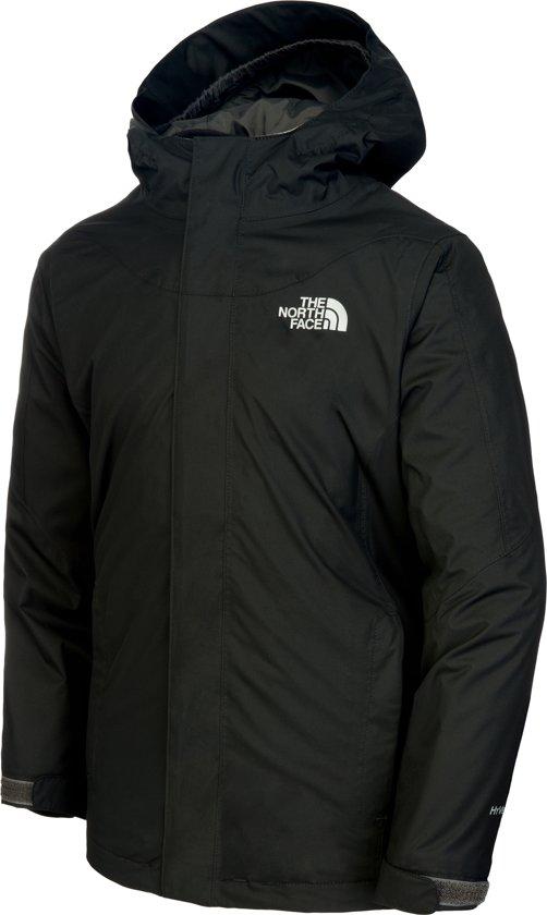 Triclimate Jacket
