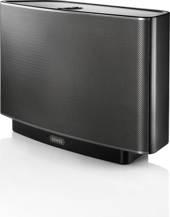 Sonos PLAY 5 - Draadloze speaker - Zwart