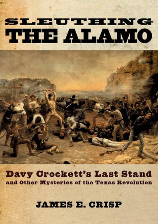sleuthing the alamo The alamo was a turning point in the history of texas in its quest to become free and independent of mexico we will write a custom essay sample on sleuthing the alamo specifically for you for only $1638 $139/page.