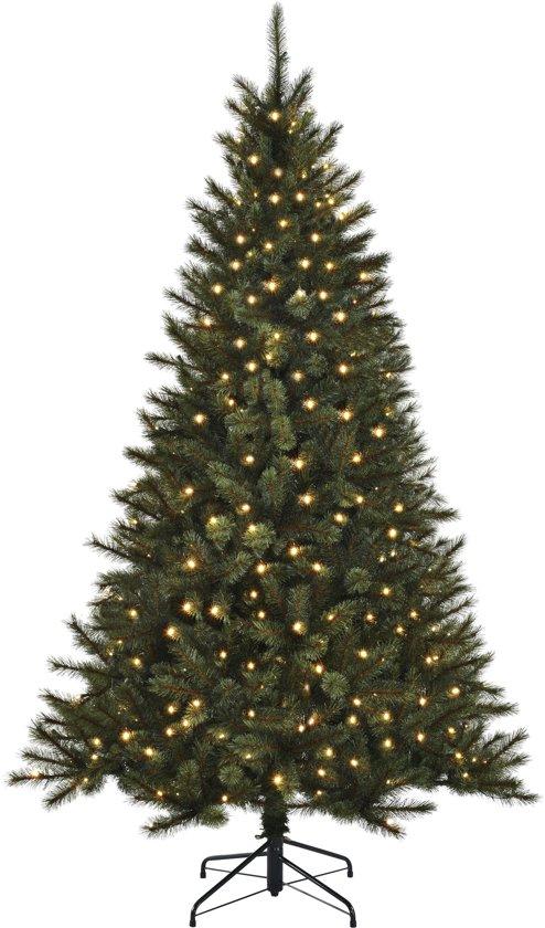 kerstboom nodig vandaag speciale black box trees kerstboom led toronto h185d114 groen. Black Bedroom Furniture Sets. Home Design Ideas