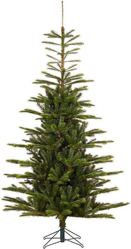 kerstboom nodig vandaag speciale black box trees kerstboom noble h245d147 groen tips 1244. Black Bedroom Furniture Sets. Home Design Ideas