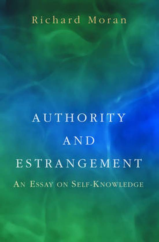 essays on power of knowledge
