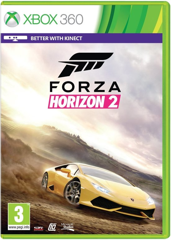 forza horizon 2 xbox 360 microsoft games. Black Bedroom Furniture Sets. Home Design Ideas