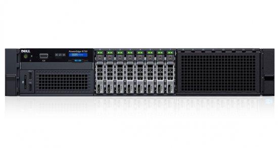 DELL PowerEdge R730 2.2GHz E5-2650V4 750W Rack (2U)