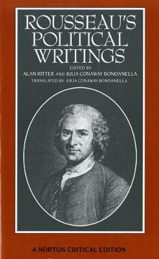 essays on rousseau Synapses - essays by jacques rousseau 336 likes 7 talking about this jacques rousseau's blog, focusing on politics, science, religion and rationality.