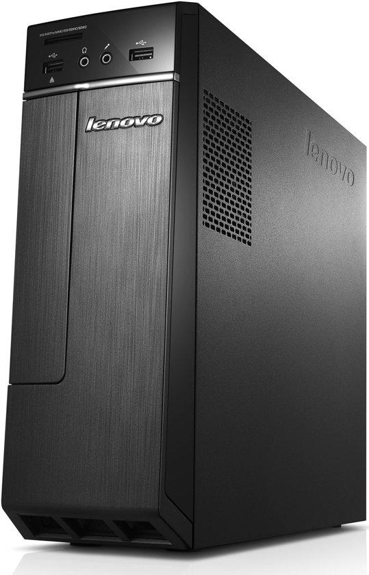 Lenovo Ideacentre 300S-11ISH 90D9002BMB - Desktop / Azerty