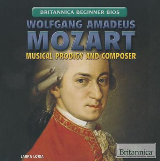 wolfgang amadeus mozart and his influence in music Wolfgang amadeus mozart was born in salzburg, austria on january 27,  by  the time he was 4 years old, mozart could learn a song on the clavier in just 30   by antonio salieri—an influential opera composer and an exceptional musician.