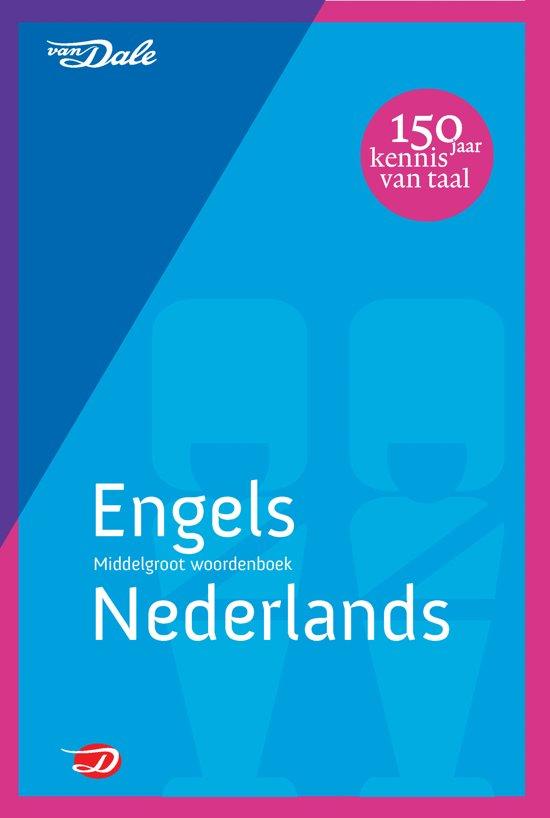 bol.com   Van Dale Middelgroot woordenboek Engels-Nederlands ...: www.bol.com/nl/p/van-dale-middelgroot-woordenboek-engels-nederlands...