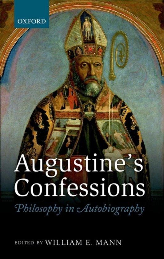 augustine confessions essays