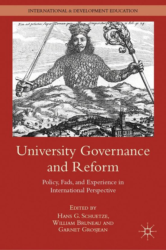 A passion for policy essays in public sector reform