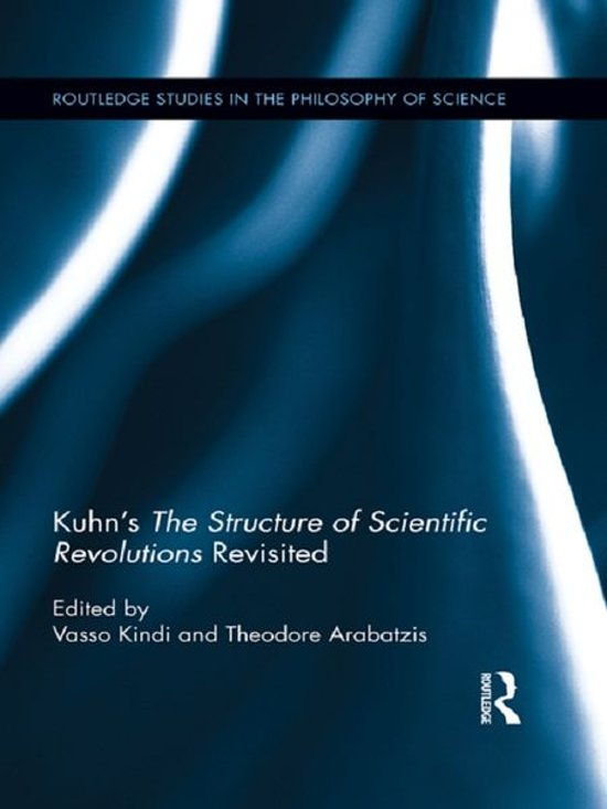 essay on the structure of scientific revolutions Kuhn's essay the structure of scientific revolutions talks about normal science and the transition of normal science into a paradigm like schick was discussing in the introduction, kuhn believes that science is like problem solving.