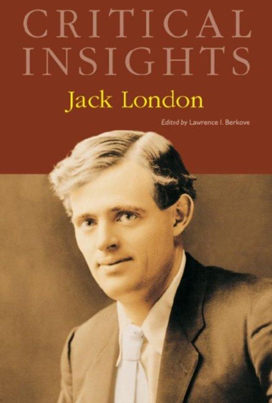 Jack london critical essay