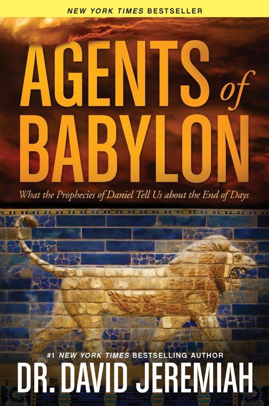 Bol Com Agents Of Babylon Ebook Epub Met
