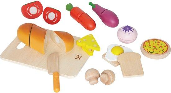 Top Speelgoed Vandaag Speciale Houten Speelgoed Brood En