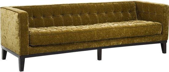kare design retro mirage 3 zitsbank groen. Black Bedroom Furniture Sets. Home Design Ideas