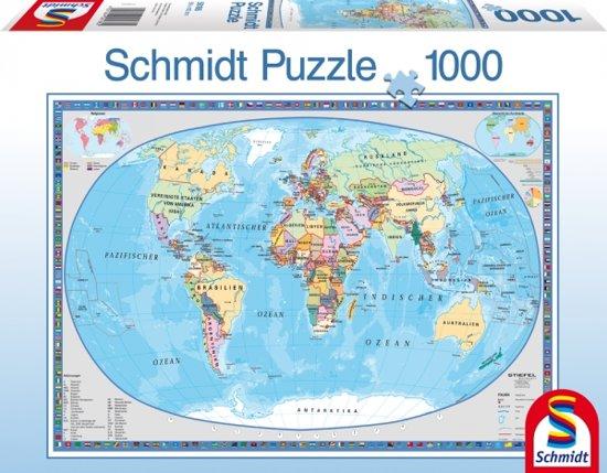 Geografische Spiele