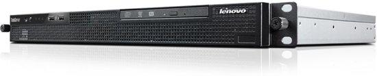 Lenovo ThinkServer TS140 3.5GHz E3-1246V3 300W Rack (1U)