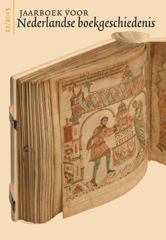 Citaten Voor Jaarboek : Bol jaarboek voor nederlandse boekgeschiedenis