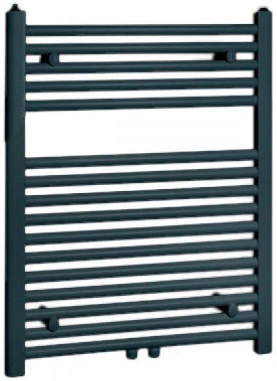 Budget Badkamer Meubel ~ bol com  Best Design Zero badkamer radiator 77x60cm antraciet