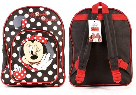 Minnie Mouse rugtas met voorvak in Zuiderend / Suorein