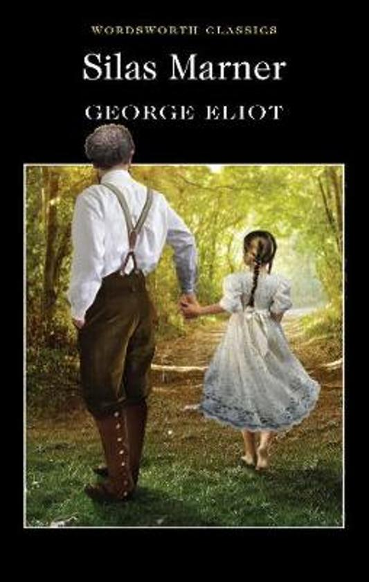 an analysis of the novel silas marner by george eliot The education umbrella guide to silas marner author: ross grainger our guide to 'silas marner', by george eliot, offers students a summary and analysis of every chapter, as well as analysis of the novel's major themes.