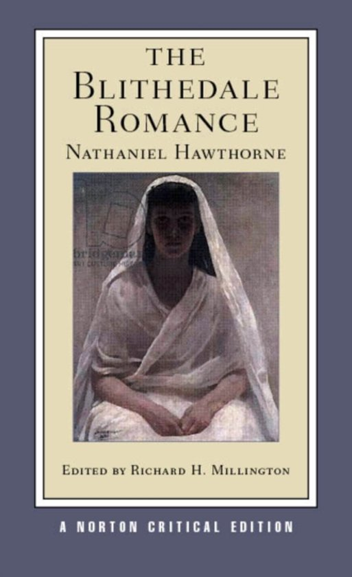 an examination of the blithedale romance by nathaniel hawthorne