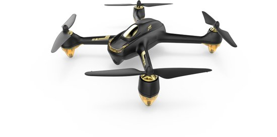 Hubsan X4 brushless FPV Quadcopter H501S in Weurt