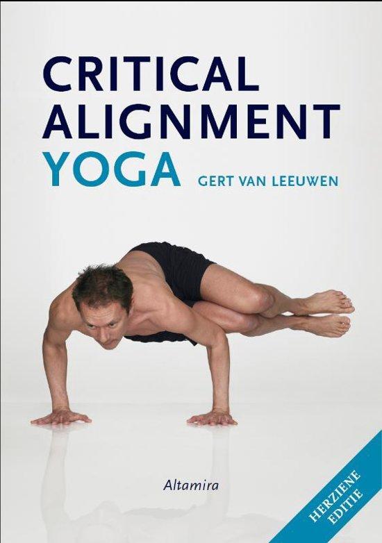 Critical alignment yoga