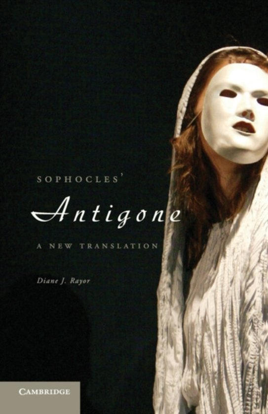 the tragic hero in the play antigone by sophocles