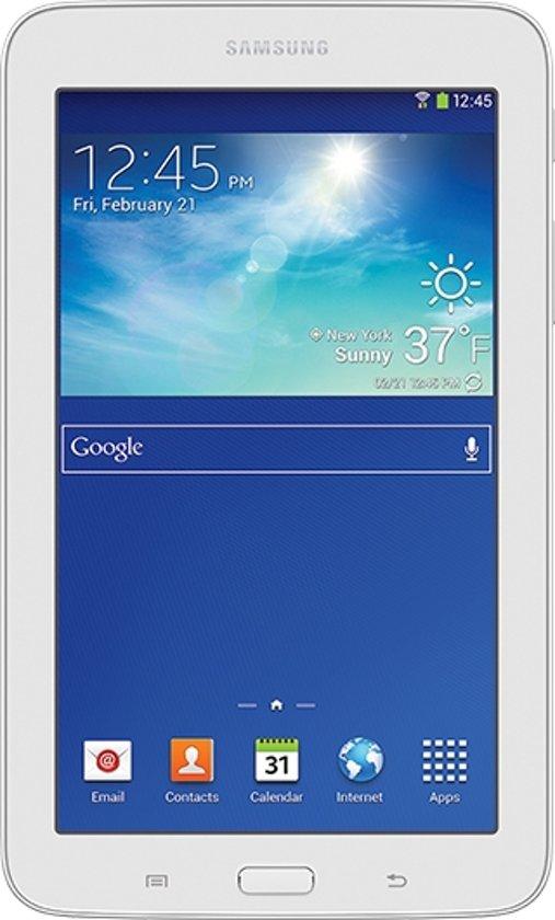 Samsung Galaxy Tab 3 Lite 7.0 8GB 3G White