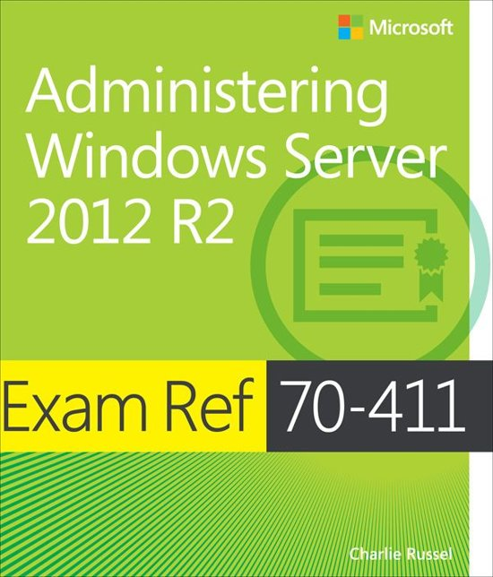 training guide administering windows server 2012 pdf