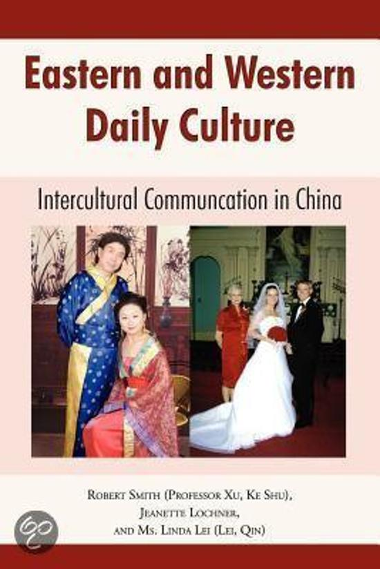 intercultural communication between china and american doc 374 intercultural communication i magine the following scenario: you have just graduated from college and accepted a management job with acme corporation acme has placed you in one of its mexican offices.