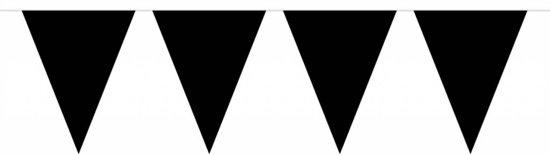 Zwarte Slingers in Hollandsdiep