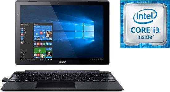 Acer Switch Alpha 12 SA5-271-34SV - Hybride Laptop Tablet